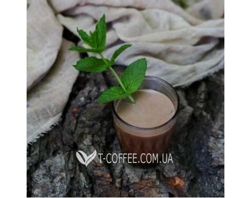 М'ятно-шоколадний чай