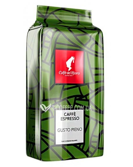 Кофе Julius Meinl Caffe del Moro Gusto Pieno зерновой 1 кг