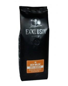 Кофе JJ DARBOVEN Exklusiv Kaffee der Milde зерновой 250 г (4006581019666)