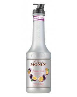 Фруктове пюре MONIN Passion Fruit Маракуйя 1 л