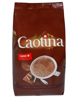 Гарячий шоколад CAOTINA Classic 1 кг (7612100013243)