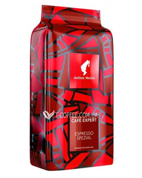 Кофе Julius Meinl Cafe Expert Espresso Spezial зерновой 1 кг (9000400003114)