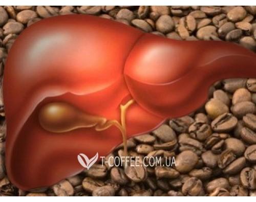 Ученые рассказали о невероятной пользе кофе для печени