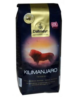 Кофе DALLMAYR Kilimanjaro зерновой 250 г (4008167034605)