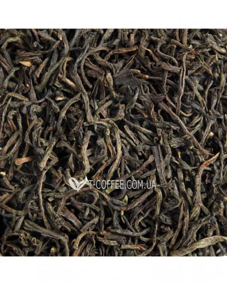 Тугарин Змей черный ароматизированный чай Світ чаю