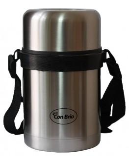 Термос CONBRIO харчовий 600 мл (6950420153197)