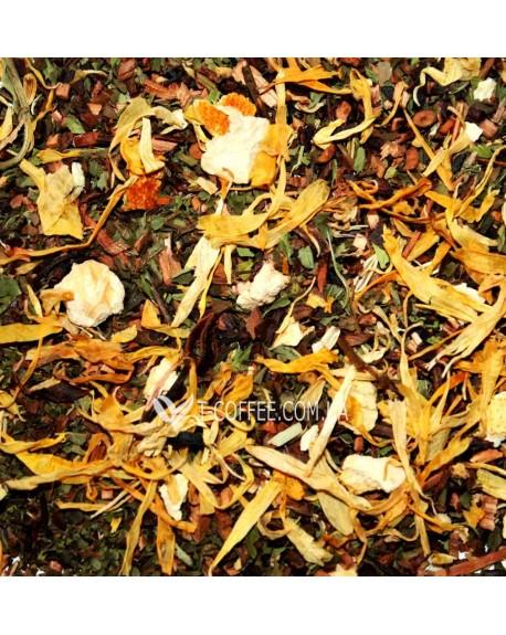 Санрайз травяной чай Країна Чаювання 100 г ф/п