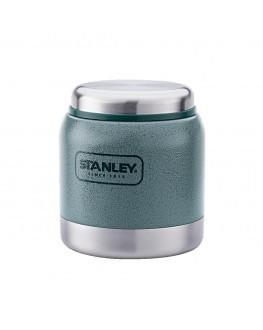 Термос STANLEY Adventure харчовий зелений 295 мл (4823082708475)