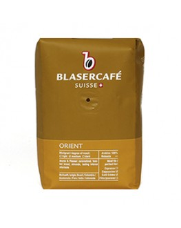 Кофе BLASER CAFE Orient зерновой 250 г (7610443569908)