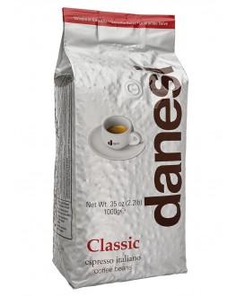Кофе DANESI Classic зерновой 1 кг (8000135040003)