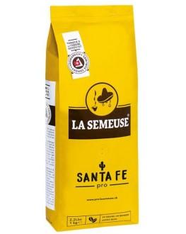 Кофе LA SEMEUSE Santa Fe зерновой 1 кг