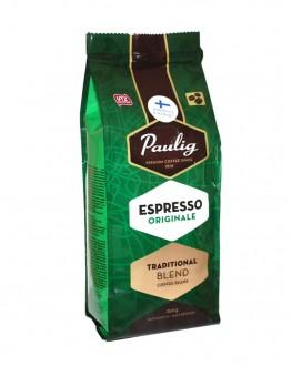 Кава PAULIG Espresso Originale зернова 250 г