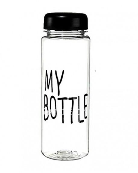 Бутылка My Bottle 500 мл в ассортименте