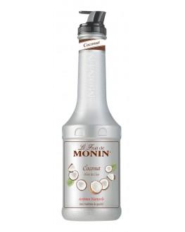 Фруктове пюре MONIN Coconut Кокос 1 л