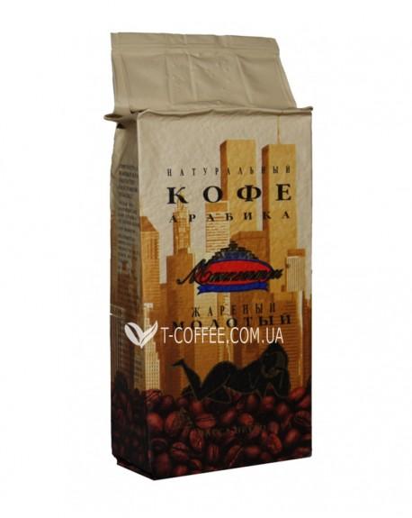 Кофе Manhattan молотый 125 г (4600956000374)
