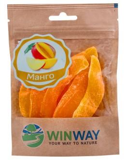 Манго WINWAY сушений 100 г (4821912900228)