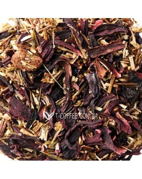 Ройбуш Вишня этнический чай Чайна Країна