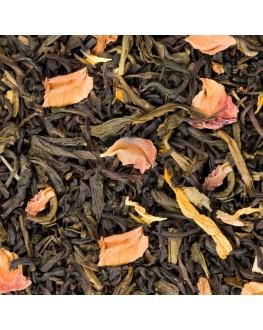 Сказки Шахерезады купаж черного и зеленого чая Країна Чаювання 100 г ф/п