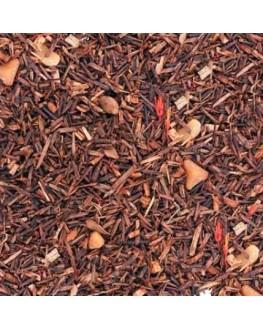 Ройбуш з Ароматом Карамелі етнічний чай Країна Чаювання 100 г ф/п