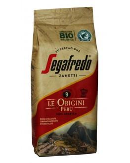 Кофе SEGAFREDO Le Origini Peru молотый 200 г (8003410243649)