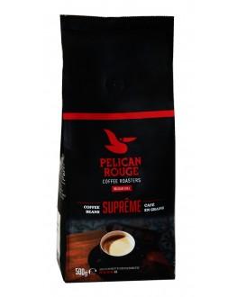 Кофе PELICAN ROUGE Supreme зерновой 500 г (5410958119092)