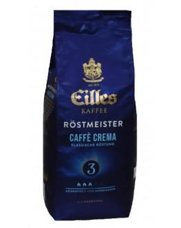 Кава JJ DARBOVEN Eilles Gourmet Caffe Crema зернова 1 кг (4006581020150)