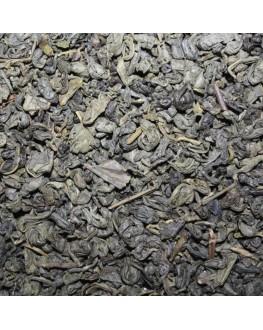 Димбула зеленый классический чай Османтус