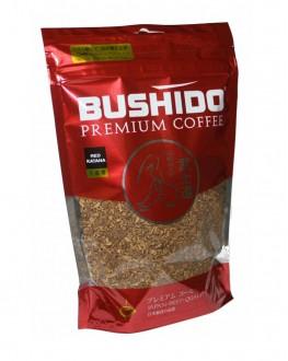 Кава BUSHIDO Red Katana розчинна 85 г економ. пак.