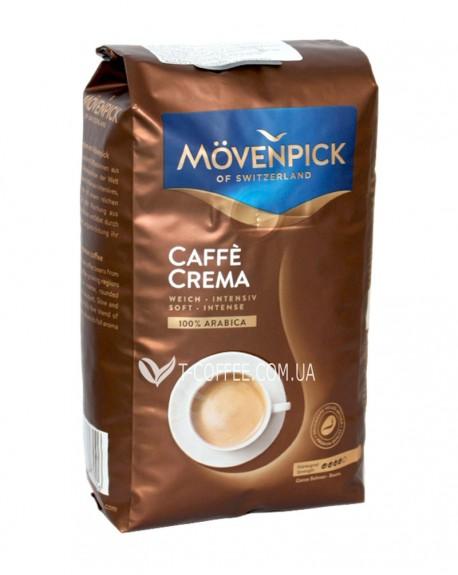 Кофе Movenpick Caffe Crema зерновой 500 г (4006581017006)