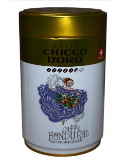 Кава CHICCO D'ORO Honduras зернова 250 г ж/б (7610899123129)