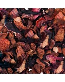 Полунична Насолода фруктовий чай Країна Чаювання 100 г ф/п