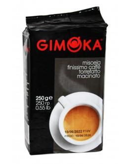 Кава GIMOKA Gran Gala мелена 250 г (8003012000121)