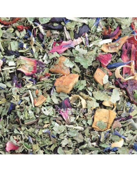 Мятная Фантазия травяной чай Світ чаю