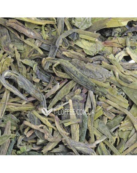 Колодец Дракона белый элитный чай Світ чаю