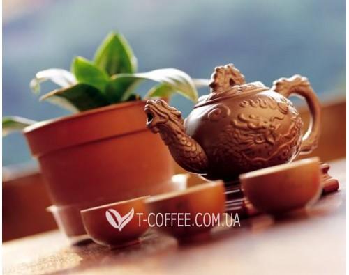 Китайские традиции чаепития