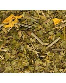 Мате М'ятний етнічний чай Країна Чаювання 100 г ф/п
