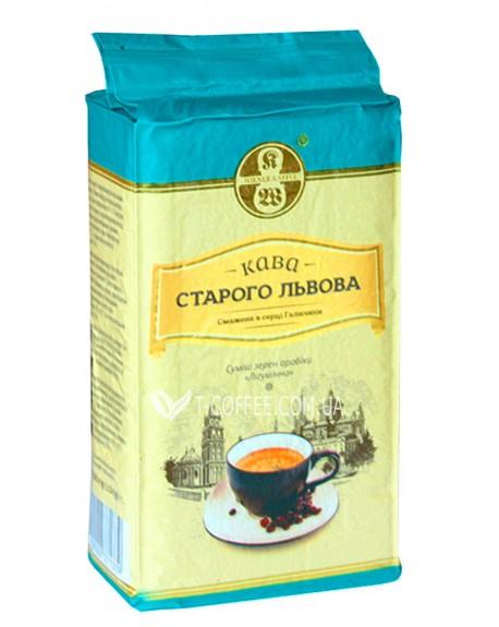 Кофе Кава Старого Львова Лігумінна молотый 250 г (4820000371339)