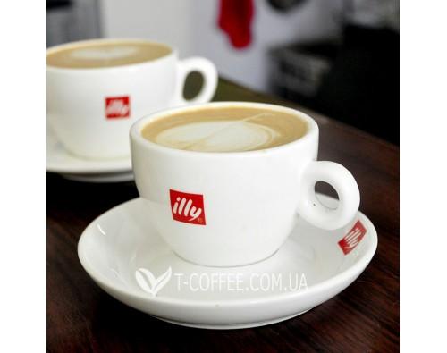 Посуда ILLY для почитателей итальянского кофе