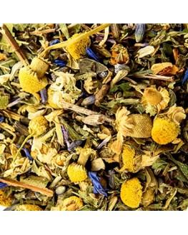 Спокойной Ночи травяной чай Країна Чаювання 100 г ф/п