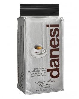 Кофе DANESI Doppiodanesi молотый 250 г (8000135055441)