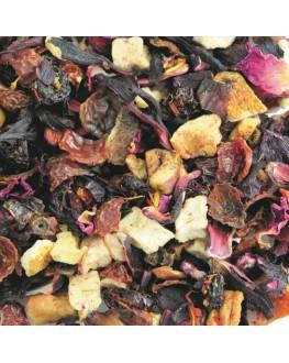 Вишневый Сад фруктовый чай Світ чаю