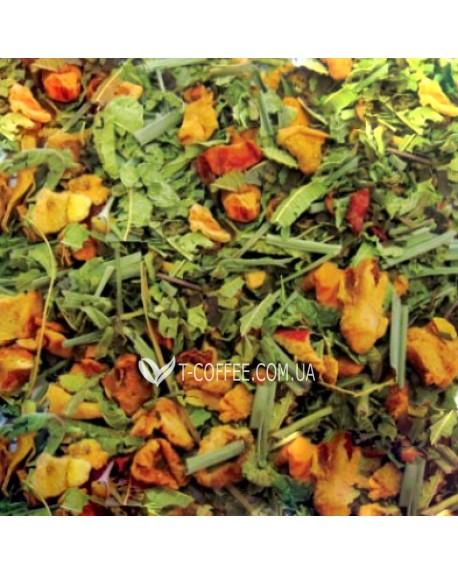 Банный Сбор травяной чай Країна Чаювання 100 г ф/п