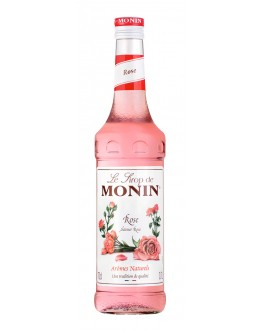 Сироп MONIN Rose Роза 700 мл