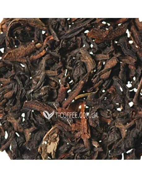 Дарджилинг Гималаи черный классический чай Чайна Країна