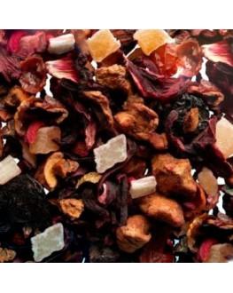 Нахабний Фрукт Преміум фруктовий чай Країна Чаювання 100 г ф/п