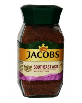 Кофе JACOBS Southeast Asia растворимый 95 г ст. б. (8714599108383)