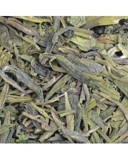 Колодязь Дракона зелений елітний чай Світ чаю
