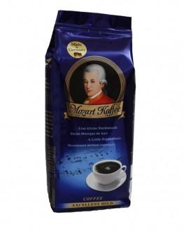 Кава JJ DARBOVEN Mozart Kaffe Excellent Mild Маленька Нічна Серенада мелена 250 г (4006581171777)