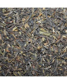 Зеленый Дарджилинг зеленый классический чай Османтус
