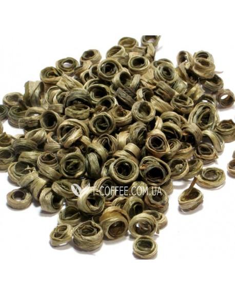 Кольца Джейд зеленый элитный чай Чайна Країна